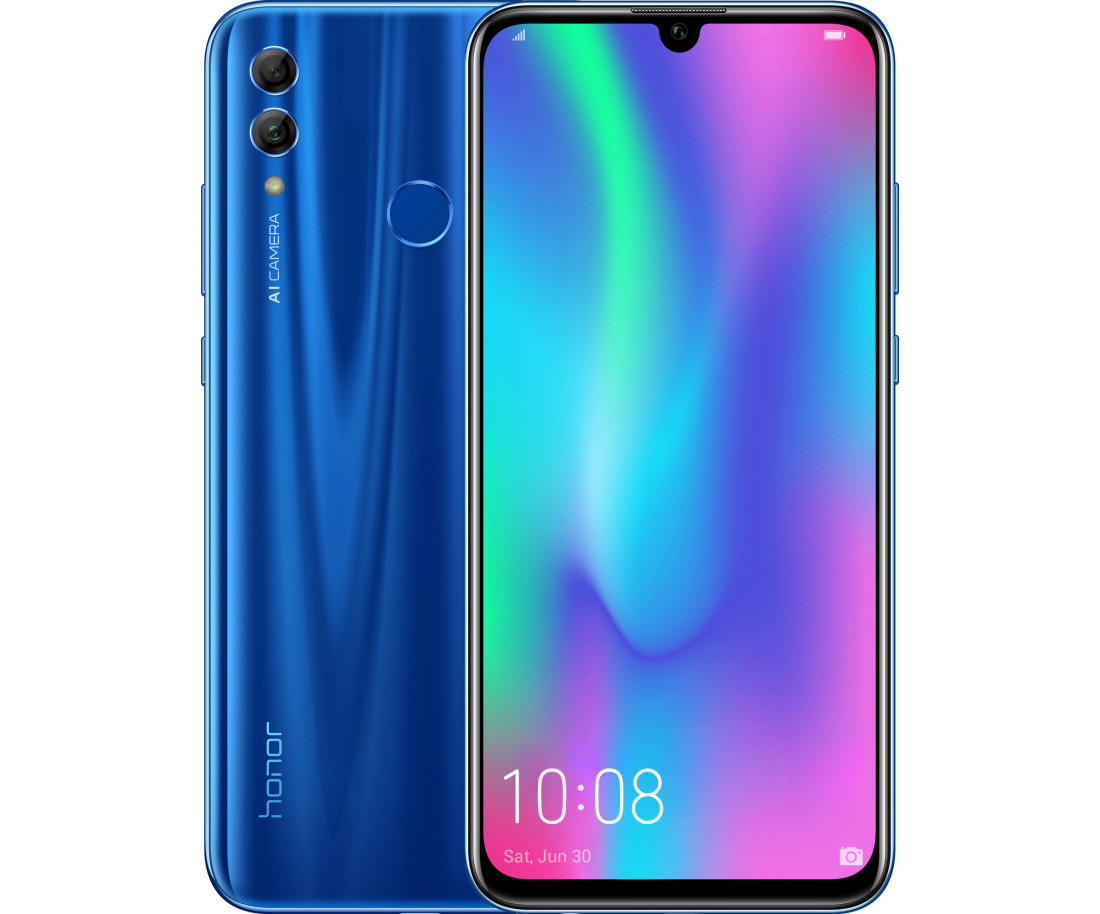 Honor 10 Lite 3/64GB Blue EU