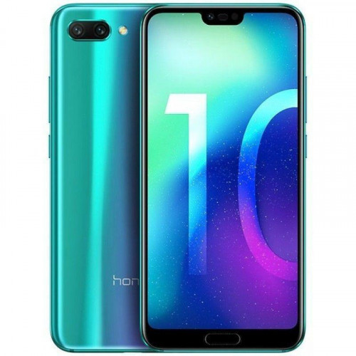 Honor 10 4/128GB Green EU