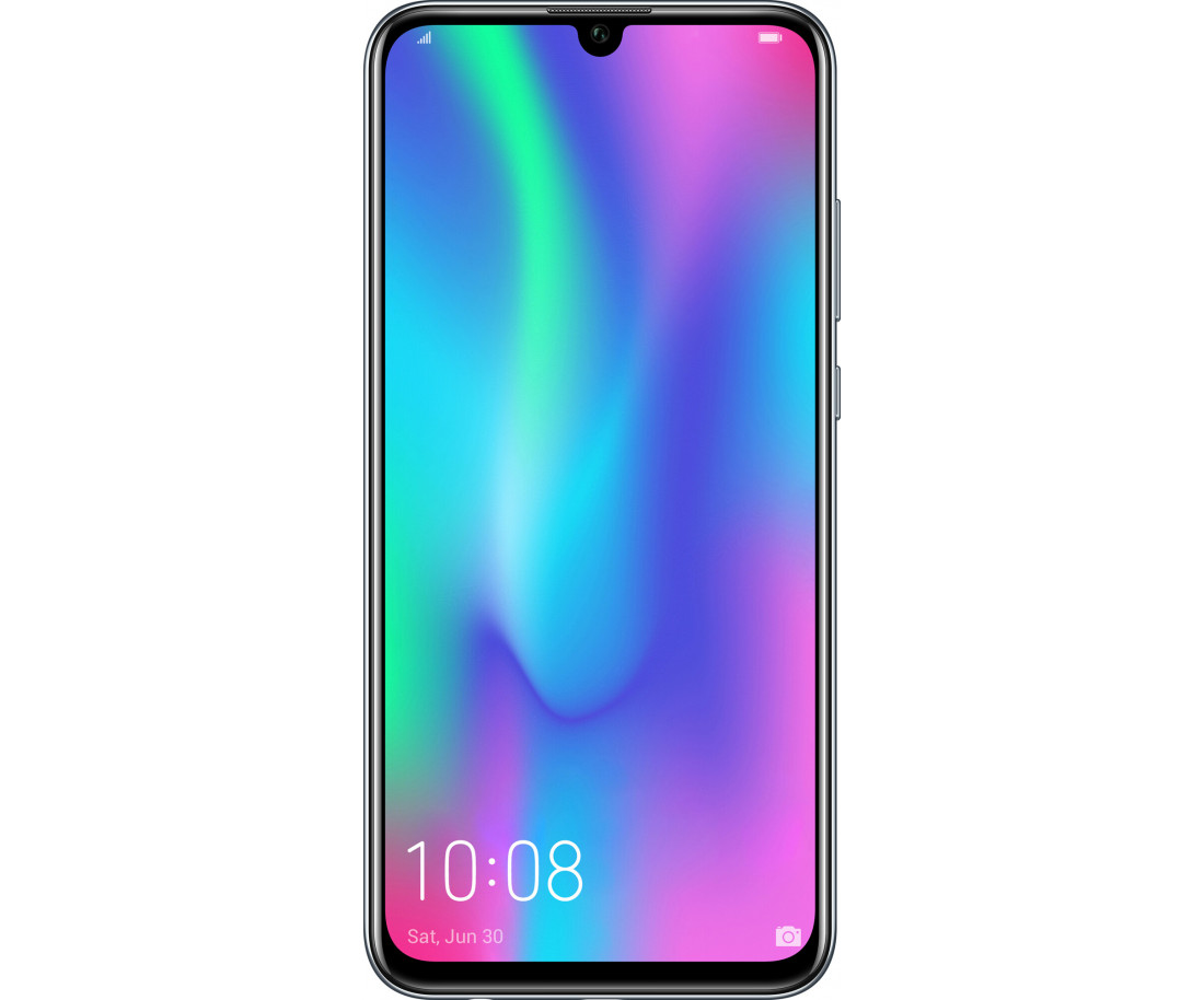Honor 10 Lite 3/64GB Black EU