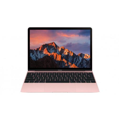 Apple MacBook 12 512Gb Rose Gold 2016 (MMGM2)
