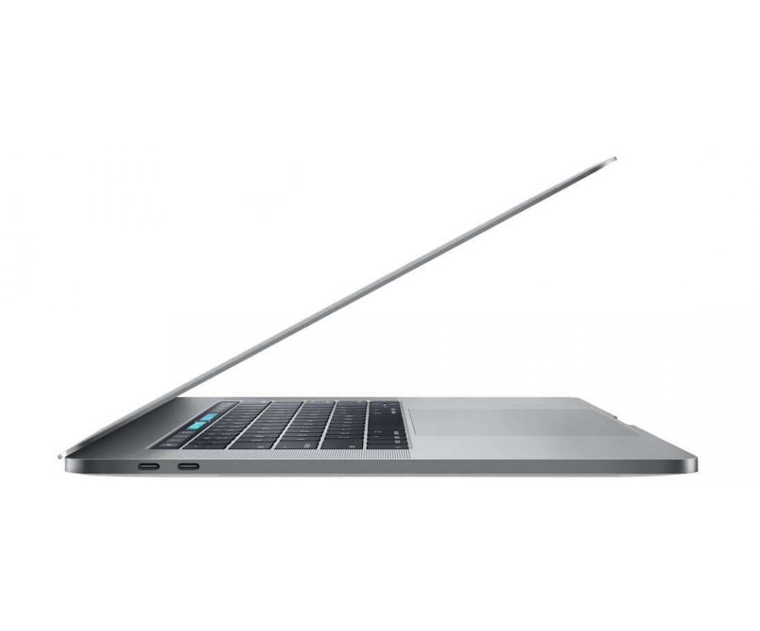 Apple MacBook Pro CPO 15.4 SG/3.1GHZ/16GB/RP 560/2TB 2017 (G0UC4)