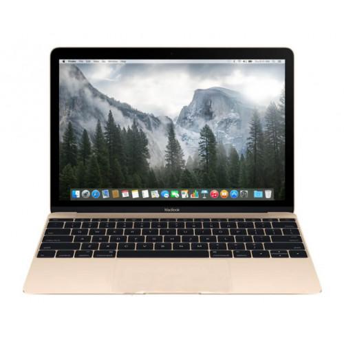 Apple MacBook 12 Gold (Z0RX00002)