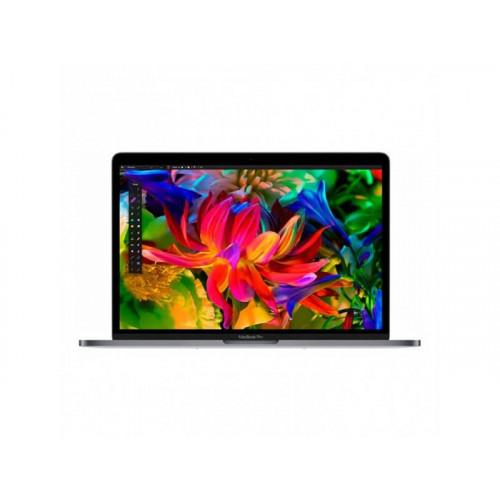Apple MacBook Pro 15 Retina Touch Bar Silver (Z0T60000D)