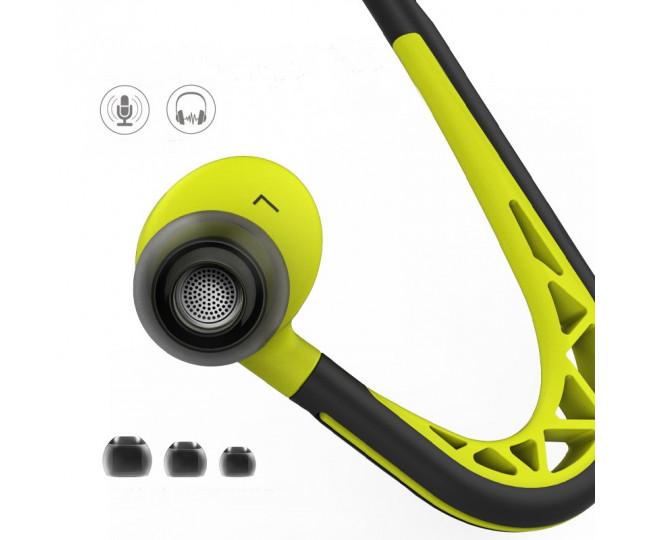 Наушники Remax RM-S15 Green