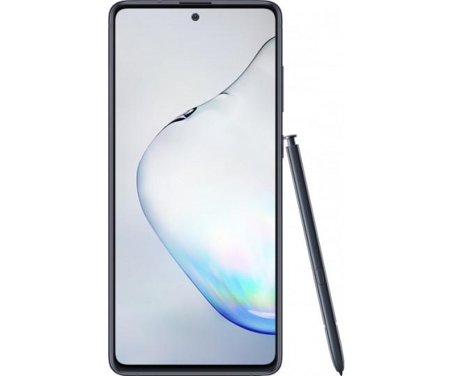 Samsung Galaxy Note10 Lite SM-N770 DS 128GB Black (SM-N770FZKD)