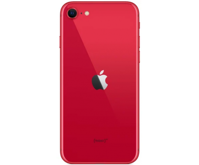 iPhone SE 2 128gb, Red (MXD22)