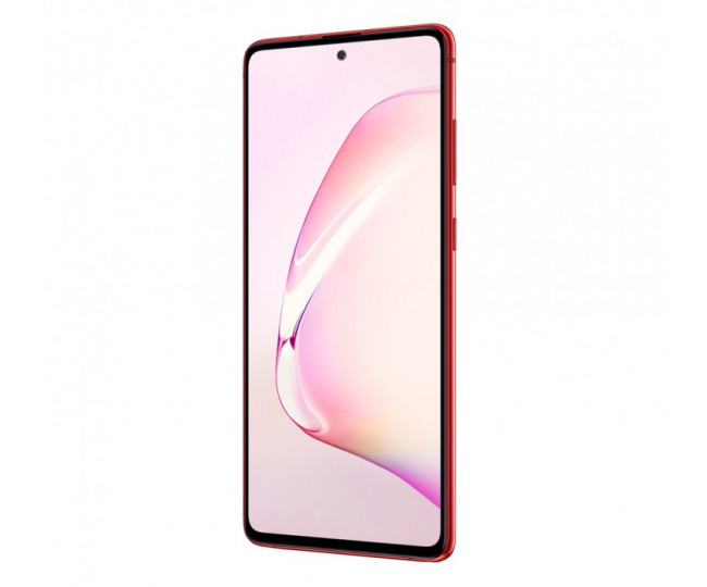 Samsung Galaxy Note10 Lite SM-N770F Dual 8/128GB Red