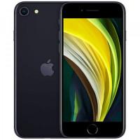 iPhone SE 2 256gb, Black (MXVT2) б/у