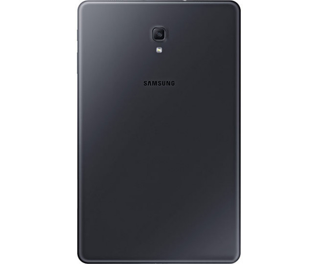 Планшет Samsung Galaxy Tab A T590 10.5 WiFi 3/32GB Black (SM-T590NZKA)