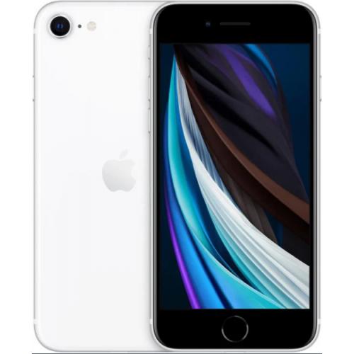 iPhone SE 2 128gb, White (MXD12)