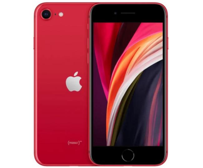 iPhone SE 2 64gb, Red (MX9U2)