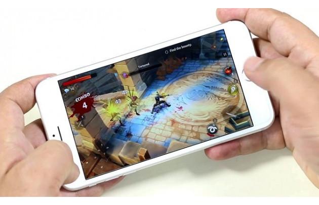 В какие мобильные игры поиграть во время карантина?