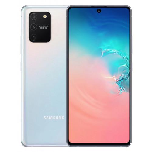 Samsung Galaxy S10 Lite White (SM-G770FZWG)