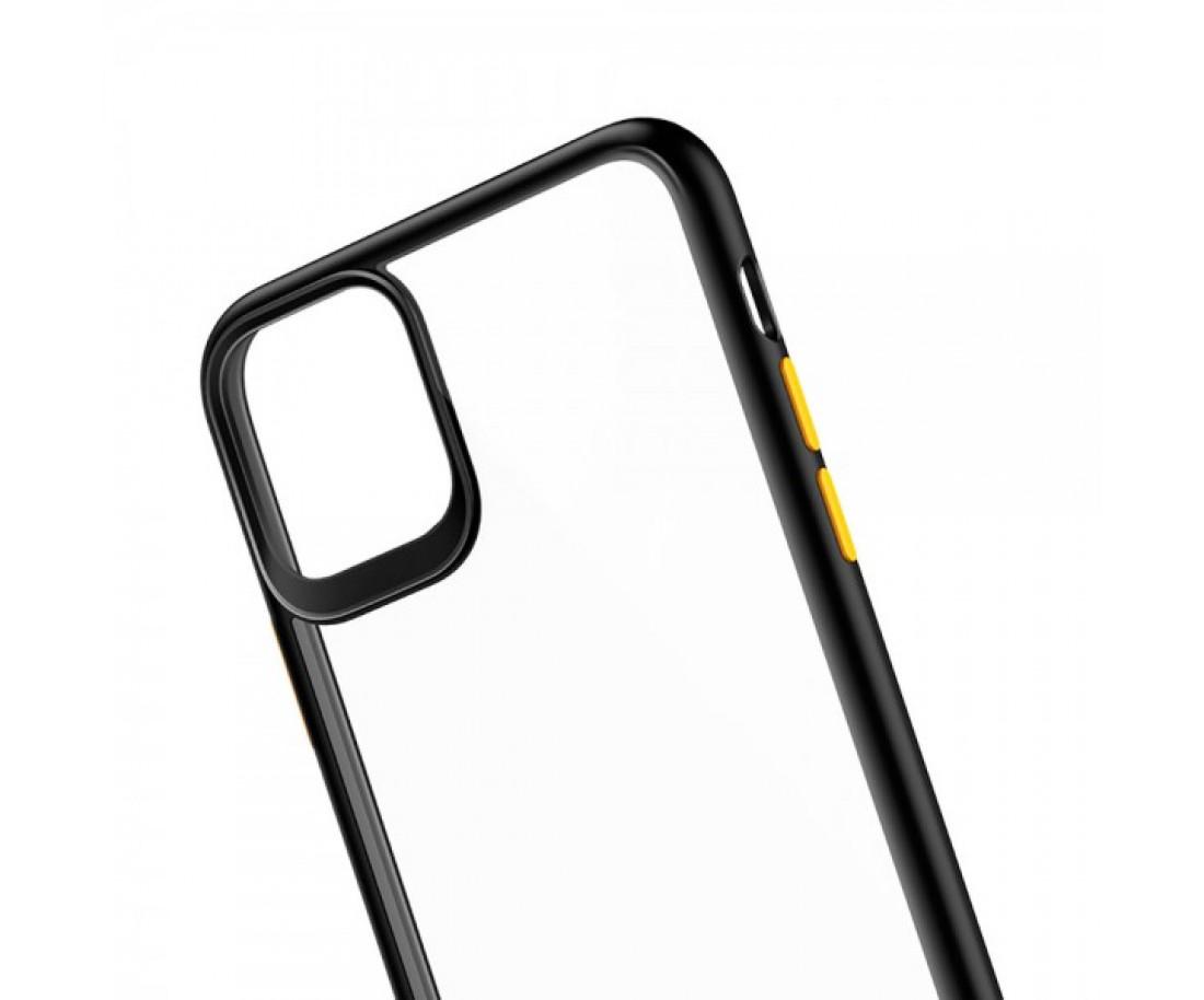 Чехол Usams Gome для iPhone 11 Pro Black