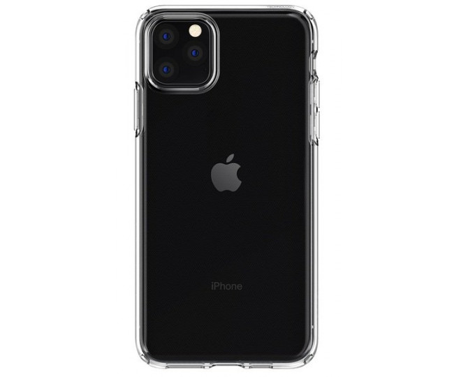 Чехол LAUT Crystal-X для iPhone 11 Pro Clear (L_IP19S_CX)