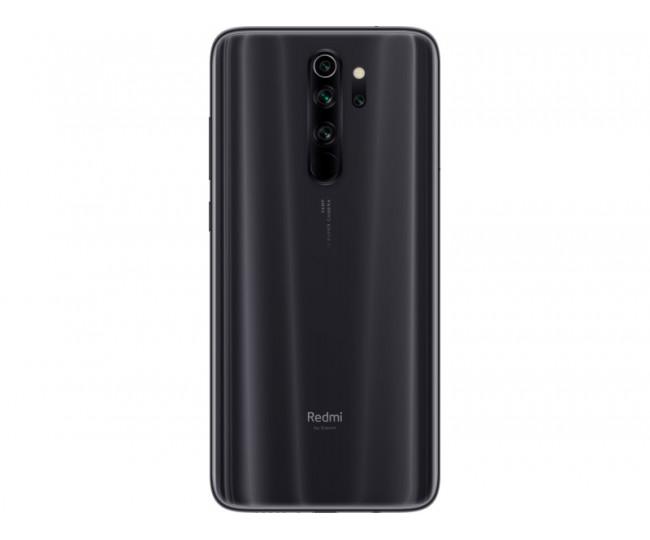 Xiaomi Redmi Note 8 Pro 6/128GB Black EU