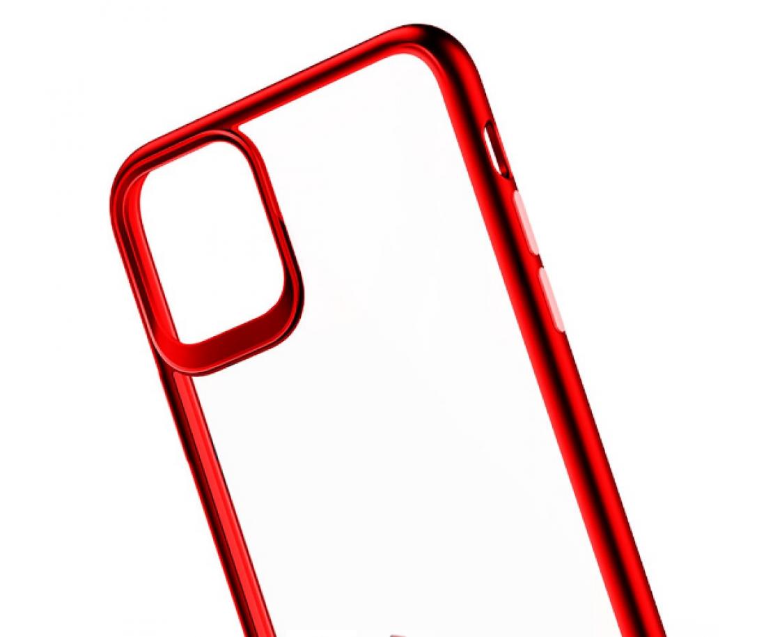Чехол Usams Gome для iPhone 11 Pro Red