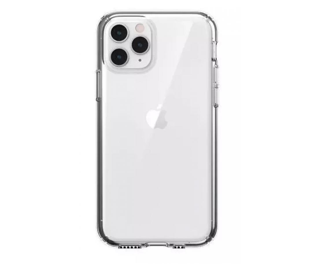 Чехол Speck Presidio Stay для iPhone 11 Pro Clear/Clear (SP-129890-5085)