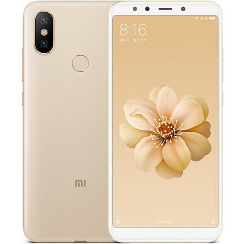 Xiaomi A2 6/128 Gold (Global)
