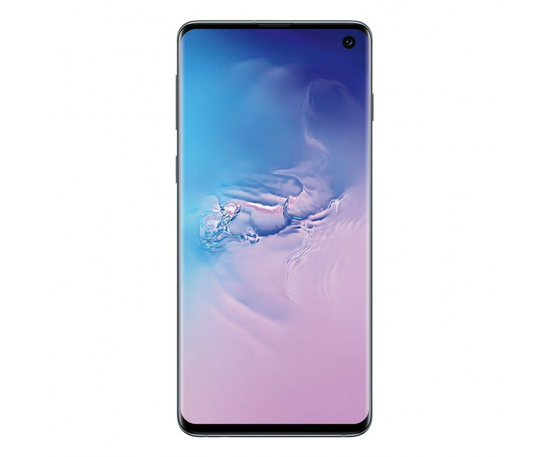 Samsung Galaxy S10 SM-G973 DS 128GB Blue (SM-G973FZBD)