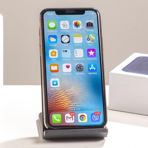 iPhone 11 Pro 256gb, Gold (MWCP2) б/у