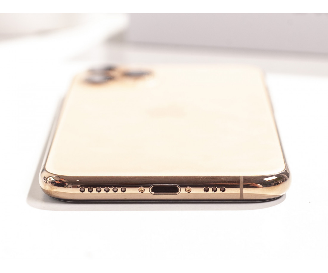 iPhone 11 Pro 512gb, Gold (MWCU2) б/у