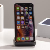 iPhone XS 256GB Gold (MT9G2) б/у