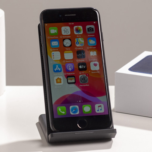 iPhone 7 256GB Black (MN972) б/у