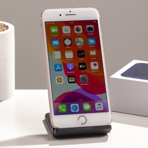 iPhone 7 Plus 32GB Rose Gold (MNQQ2) б/у