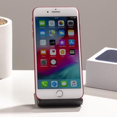 iPhone 7 Plus 128GB (PRODUCT) RED (MPQW2) б/у