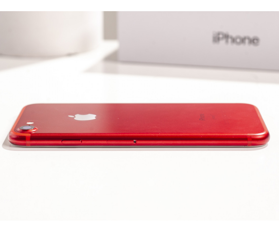 iPhone 7 128GB PRODUCT RED (MPRL2) б/у