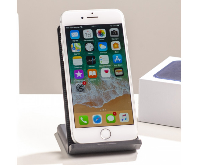 iPhone 7 32GB Silver (MN8Y2) б/у