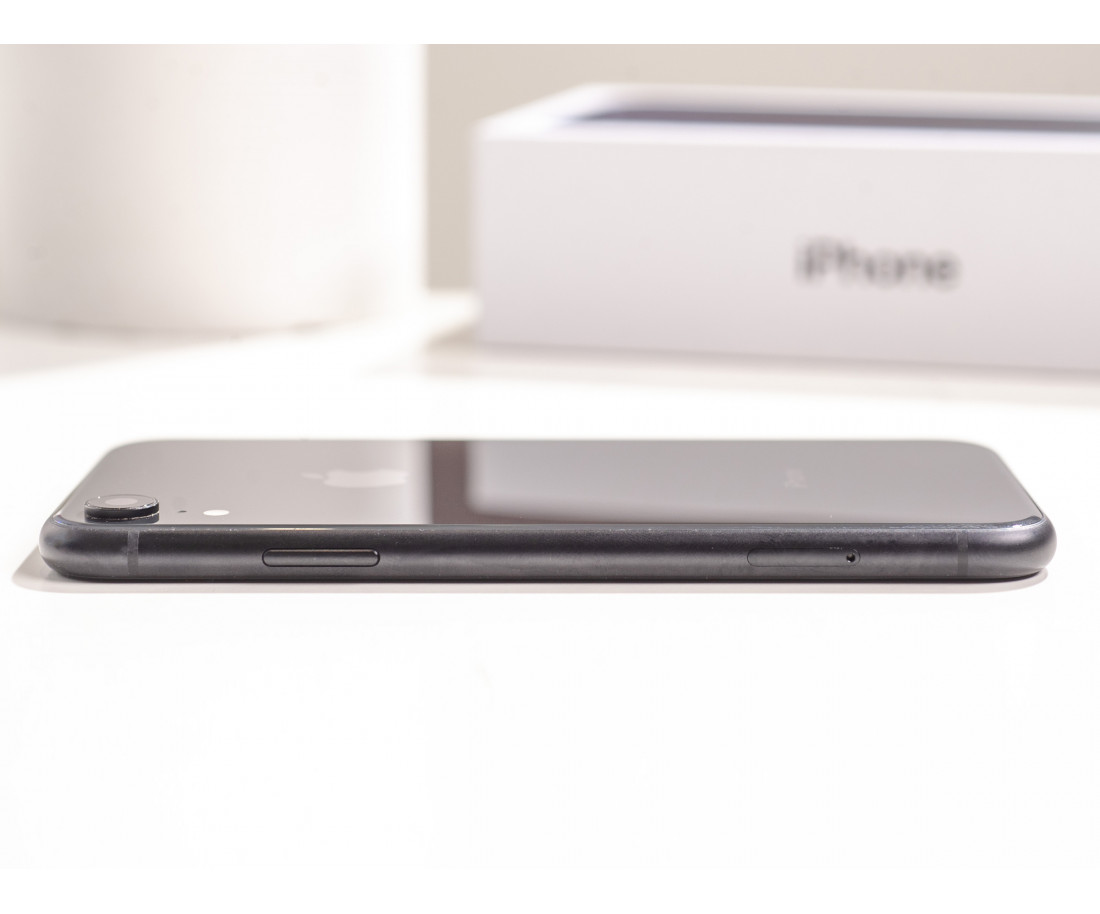 iPhone XR 128GB Black (MRY42) б/у