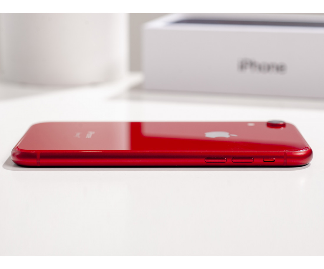 iPhone XR 128GB Product Red (MRY62) б/у