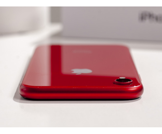 iPhone XR 256GB Product Red (MRY62) б/у