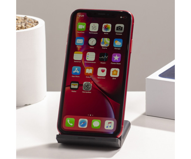 iPhone XR 64GB Product Red (MRY62) б/у