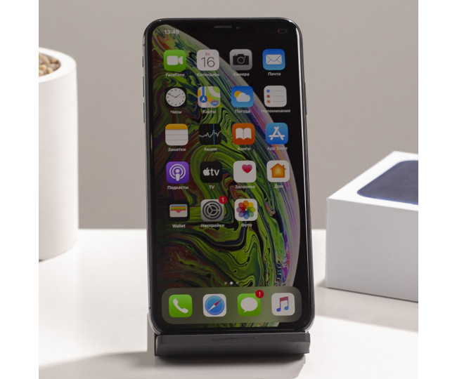 iPhone XS Max 256GB Space Gray (MT682) б/у