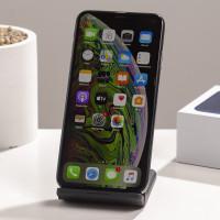 iPhone XS Max 512GB Space Gray (MT622) б/у
