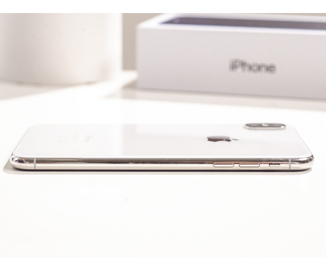 iPhone XS Max 64GB Silver (MT512) б/у