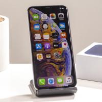 iPhone XS Max 64GB Silver (MT512) б/у