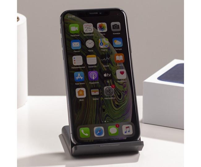 iPhone XS 512GB Space Gray (MT9E2) б/у