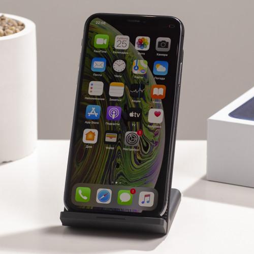 iPhone XS 64GB Space Gray  б/у