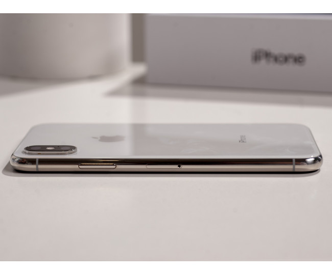 iPhone XS 256GB Silver (MT9F2) б/у