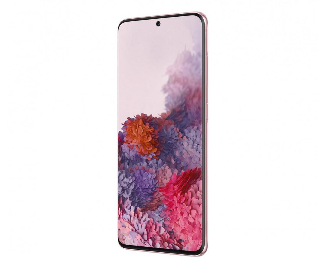 Samsung Galaxy S20 SM-G980 DS 128GB Cloud Pink