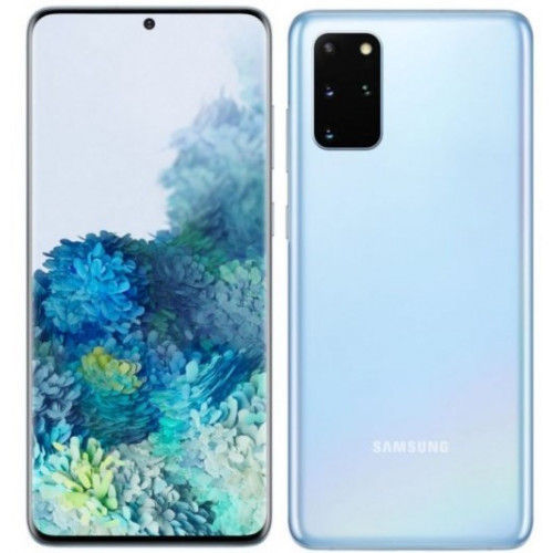 Samsung Galaxy S20 Plus SM-G985 DS 128GB Cloud Blue
