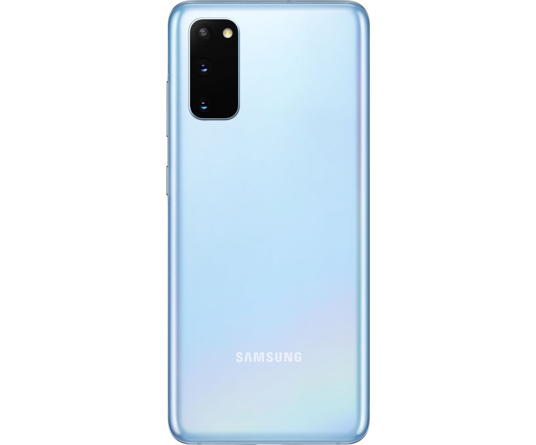 Samsung Galaxy S20 SM-G980 DS 128GB Cloud Blue