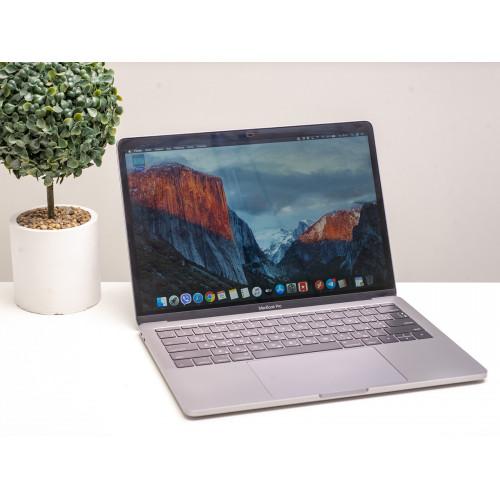 Apple MacBook Pro 13 Not Touch Bar Space Gray 2017 (MPXQ2) б/у