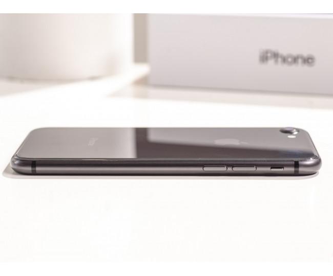 iPhone 8 256gb, Space Gray б/у