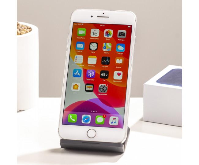 iPhone 8 Plus 256gb, Silver б/у