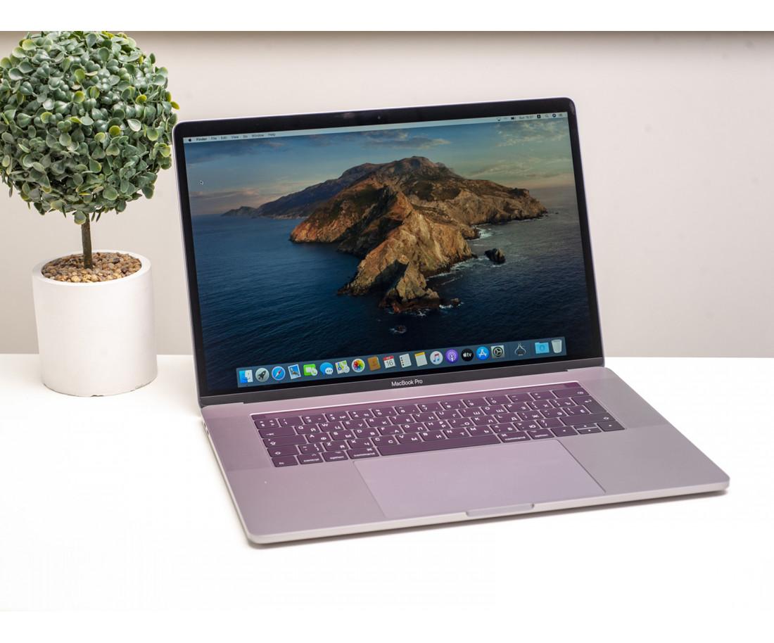 Apple MacBook Pro 15 Space Gray 2018 (MR932) б/у